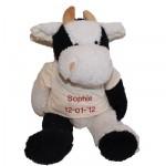 Pippaloentje koe met naam