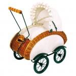Poppenwagen Lenor Donk-Toyshop