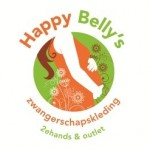 Happy Belly's logo