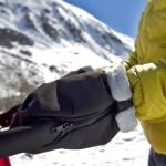 Handies stroller mittens WinterWereld