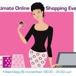 Ultimate Shopping Event