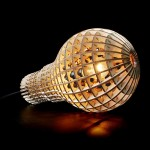Wooden Bulb - Cosygifts.be