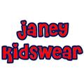Janey-Kidswear logo