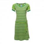 Groen retro jurkje Zendee