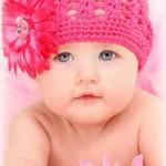 Kleine Wondertjes babykleding meisjes