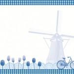 Cardecetera achterkant kaart Dutch Connection