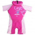 Drijfpak Swimsafe Floatsuit Butterfly