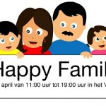 Happy Family Event