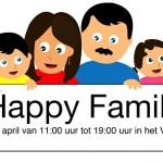 Happy Family Event