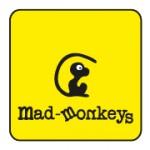 Mad-Monkeys logo