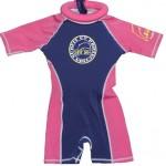 Swimsafe drijfpakje Surfit roze