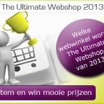 Ultimate Webshops banner