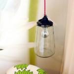 traza world design - lamp