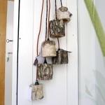 traza world design - wood