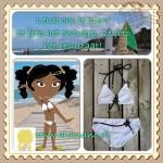Alamano - ontwerp je eigen bikini