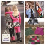 Collectie winter 2013-2014 Janey Kidswear