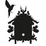 KEK birdhouse - LeukeHebbies.nl