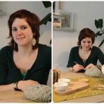 Webwinkel Indie-ish - collage profielfoto Mariek Ooms