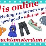 Zacht Amsterdam banner groot
