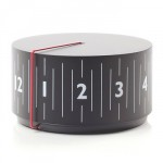 AROUND CLOCK - lexon-design.nl