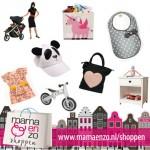 Mama En Zo shoppen banner