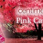 Il Centimetro armband pinkcamo - Pintz.nl