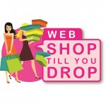 Webshop till you drop logo