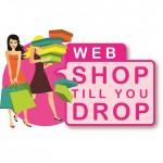Webshop till you drop logo