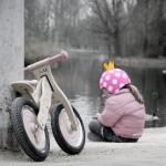 EGG Lifestyle - helm pink - 4ActiveKidz