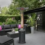 Flameheater - 323238 - Tuinmeubelen.nl