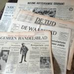 Kranten Rememory