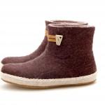 Slof high boots - esgii.nl