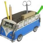 Volkswagen busje - Plukietsmoois