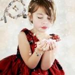 Kaya sieraden - Sparklink star - kerstsieraden