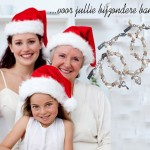 kaya kerstsieraden voor drie generaties