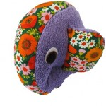 knuffel olifant - buba B