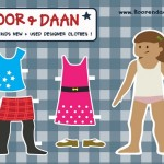 Floor en Daan meisje