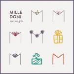 Milledoni - spot on gifts