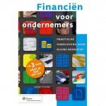 Boek Financiën voor ondernemers