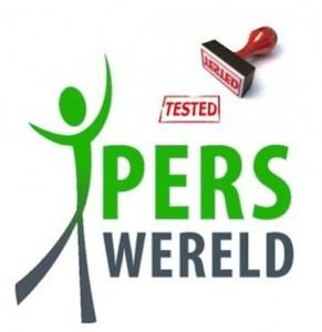 Getest door Pers-Wereld