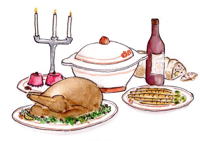 Getest laat je verwennen met een verantwoorde maaltijd aan huis persbureau pers wereld - Idee gezellige maaltijd ...