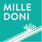 Milledoni logo vierkant
