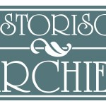 Historisch archief logo