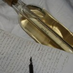 Message in a bottle Rememory.nl