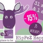 HipPeZ Happening