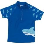 Playshoes UV zwemset Shark