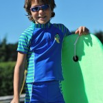 Playshoes UV zwemset Surf