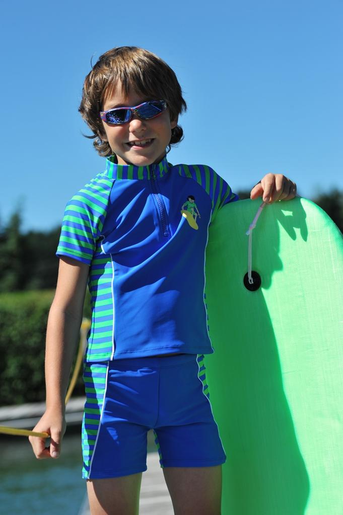 Playshoes UV zwemset Surf