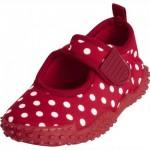 Waterschoenen aqua sandal dots
