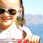 Babiators zonnebril Wicked White - KidsPlaza.nl